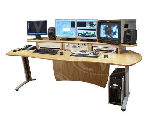 AKA Design Prolite Desk - studio furniture